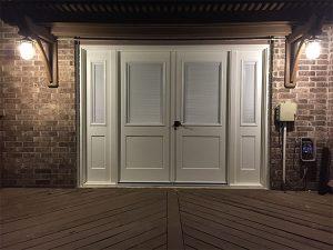 French Door complete